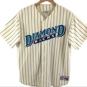 Vintage Arizona Diamond Backs Baseball Jersey